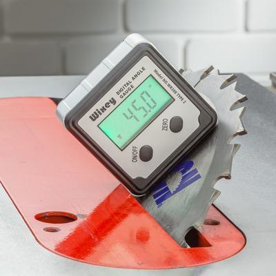 Wicked Edge Digital Angle Gauge WR300 Type 2 - 2