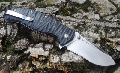 Sanrenmu 1006-GB Folding Knive - 2