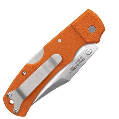 Cold Steel Double Safe Hunter Orange - 2
