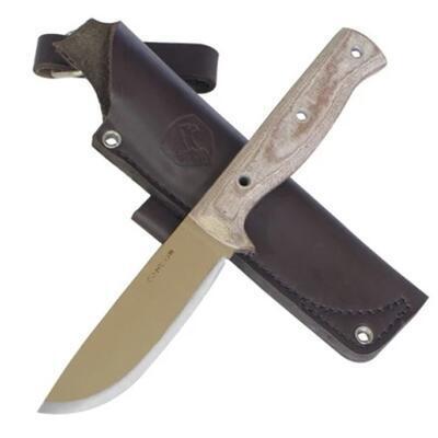 Condor Desert Romper Knife - 3