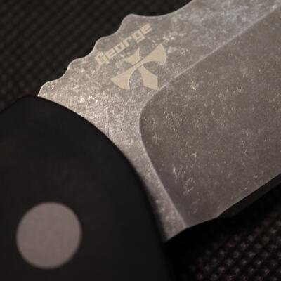 Pro-Tech Rockeye Auto Georges Knife Limited Edition - 3