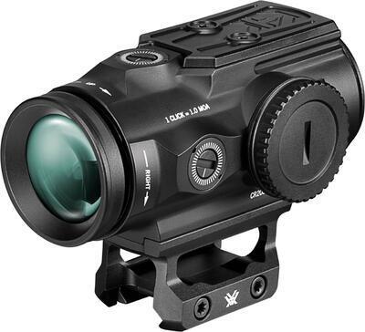 Vortex Spitfire HD Gen II - 5x Optoelektronický zaměřovač - 3