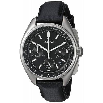 Bulova Special Edition Lunar Pilot Chronograph Watch - 3