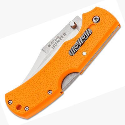 Cold Steel Double Safe Hunter Orange - 3