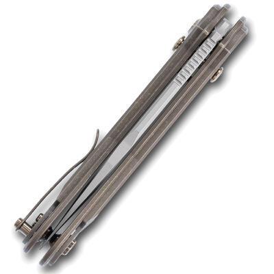 WE Knife Model 815B Double Helix - 4